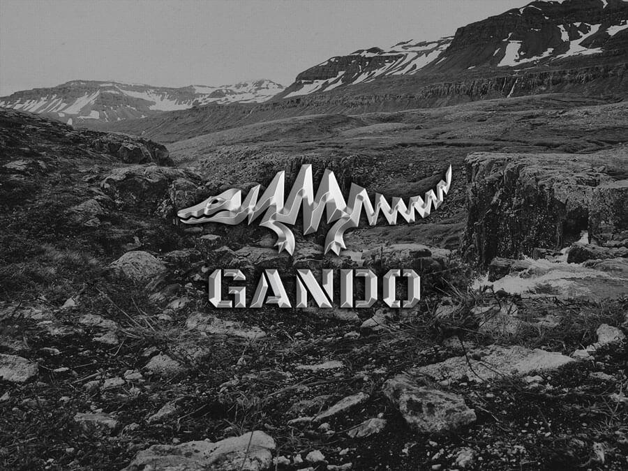 Gando Cases